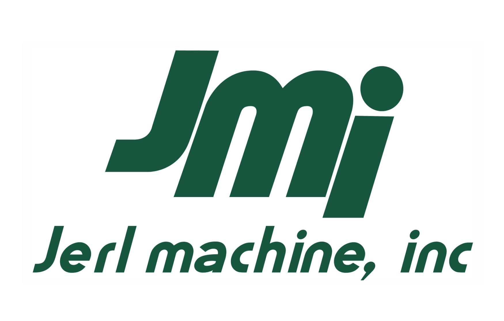 Jerl Machine Inc logo